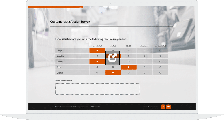 #2 Great survey design for better results