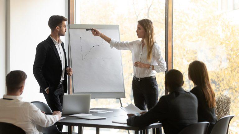 Tipps zum Auswerten deiner Mitarbeiterbefragung