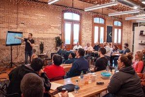 Methods feedback on the seminar