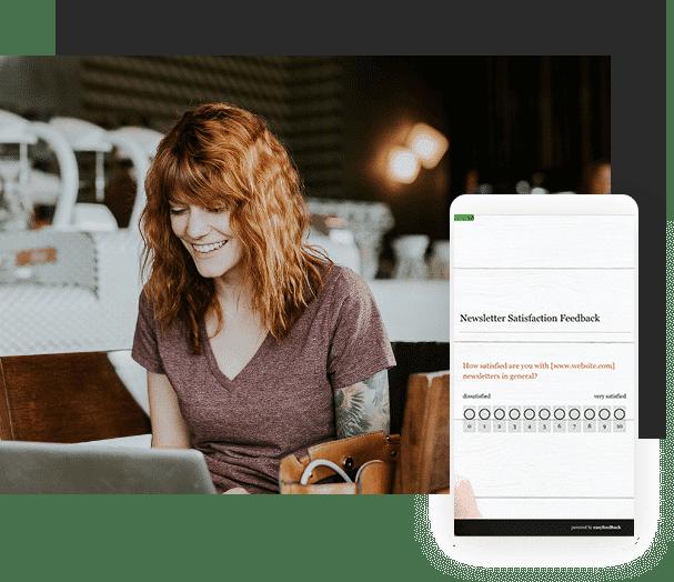 Create great customer surveys