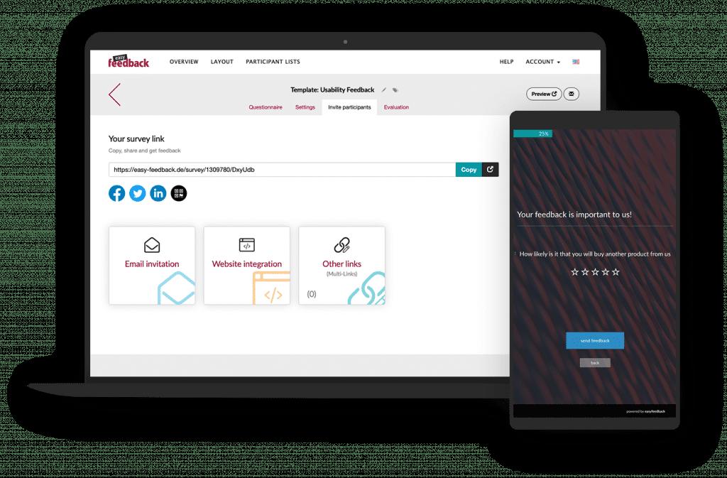 Help-Center Screen
