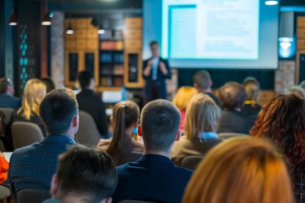 10 ways to get feedback on your seminar