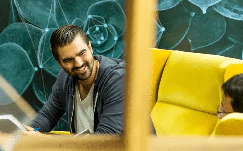 Create employee surveys with easyfeedback