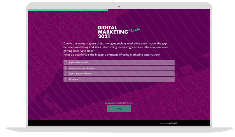Digital-Marketing-Trends-Quiz-Template