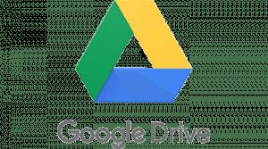 Integration in Google Drive
