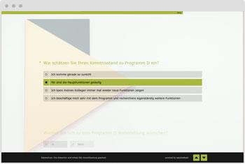 Survey-Template-Employee Training and Development
