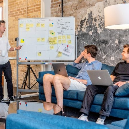 Measuring brand awareness with feedback